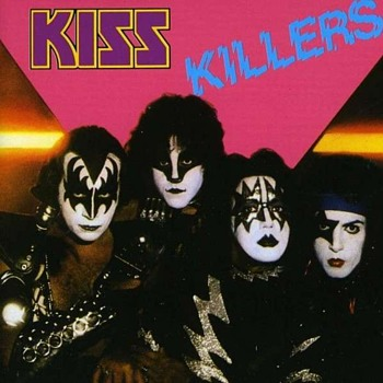 My kiss records out