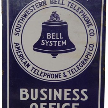 Southwestern Bell Business Office