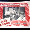 Key Largo . . . Claire Trevor's Screen-Worn SKIRT