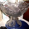 I found a Heisey Punch bowl today $ 15.00 Help with Pattern??