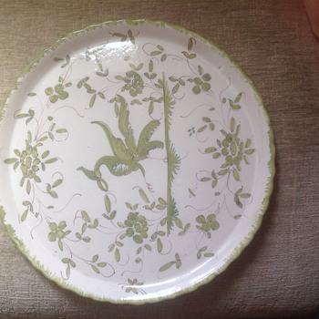 Our bootsale find - China and Dinnerware