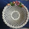 pottery basket