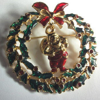 Christmas is coming! - Costume Jewelry