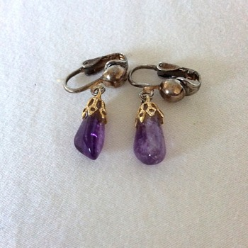 What kind of these stones?  - Fine Jewelry