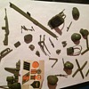 Can you help me with info on these GI Joes and accessories