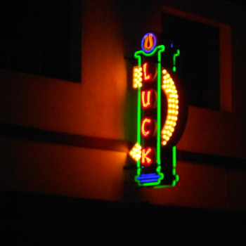 Los Feliz Ca Neon sign - Signs