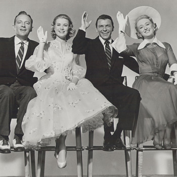 High Society Cast Photo (1956) - Photographs