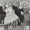 High Society Cast Photo (1956)