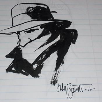Comic art Autographs part 5