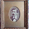 Old photo I bought goodwill? Who is he? Dated on back of frame 1874