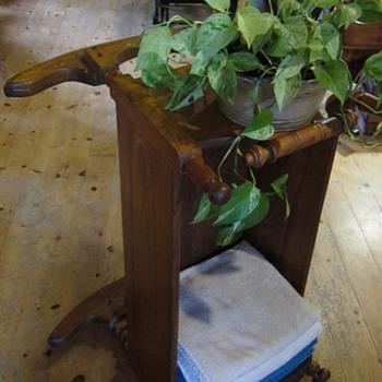 Antique Cradle - Furniture