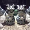 Dragons? China porcelain? Just Stunning must see! help me Identify!?