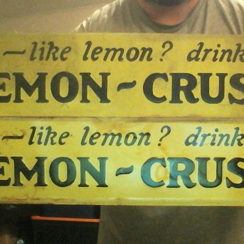 Lemon Crush