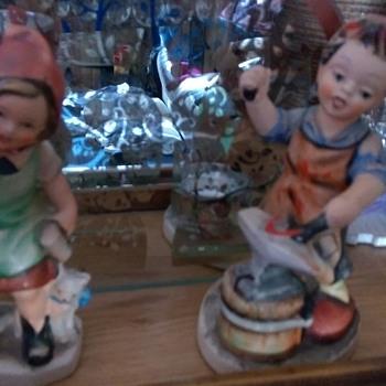 Bavaria figures