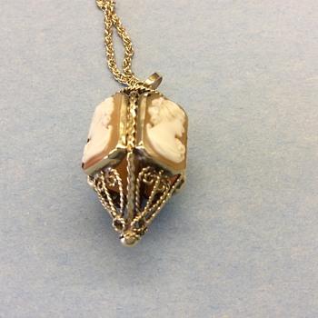 Jewelry or Mystery? - Fine Jewelry
