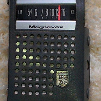 Magnavox AM 089