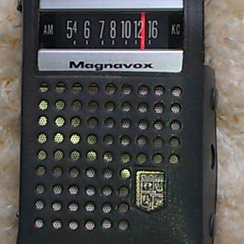 Magnavox AM 089