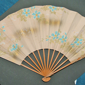some more Fans from our collection - Accessories