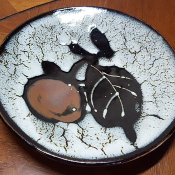 Japanese Pottery - Art Pottery