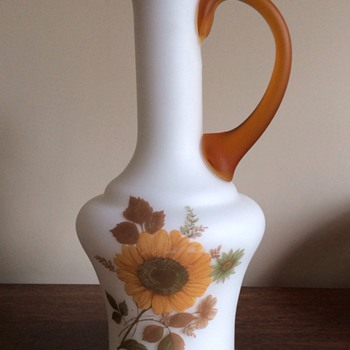 Is this jug Victorian