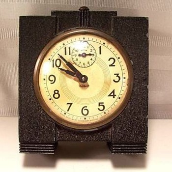 Gilbert Alarm Clock - Clocks