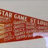 1957 All Star Game American League (St. Louis)