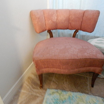 Bedroom   chair - Furniture