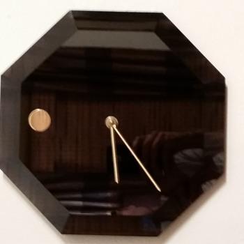 Nathan George Horwitt museum clock