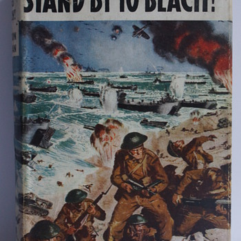 Stand by to Beach - Military and Wartime