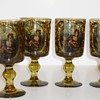 Green Goblets