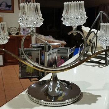 Candelabra Identity  - Lamps