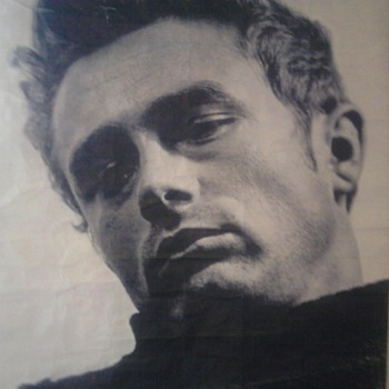 James Dean, Rebel Without a Cause - Posters and Prints