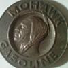 Mohawk Gasoline Artifact