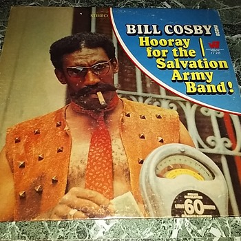 Cosby Doing The Beatles...And Others... - Records