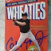 Baltimore Orioles - Cal Ripken Jr. Wheaties Cereal Box Printed without Orioles Logo