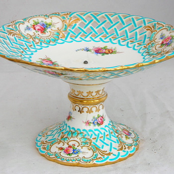 Meissen or not? - China and Dinnerware