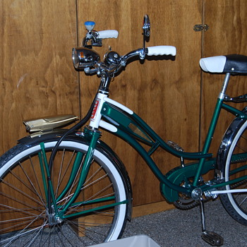 huffy bike -- i am back - Sporting Goods