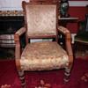 Next Project:  Eastlake Gentleman's Chair