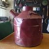 vintage gas jug ?????????????????
