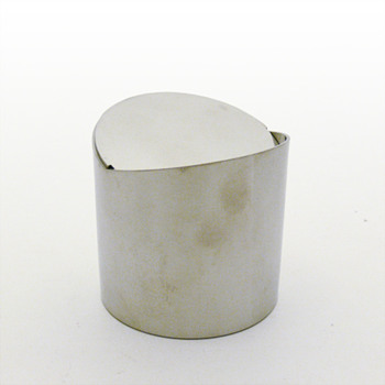 Revolving ashtray, Aart Roelandt (Steltn, 1992) - Tobacciana