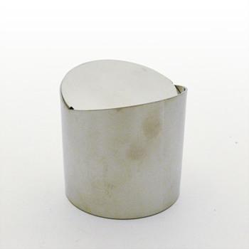 Revolving ashtray, Aart Roelandt (Stelton, 1992) - Tobacciana