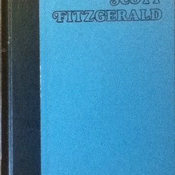 """This Side of Paradise"" by F. Scott Fitzgerald - Books"