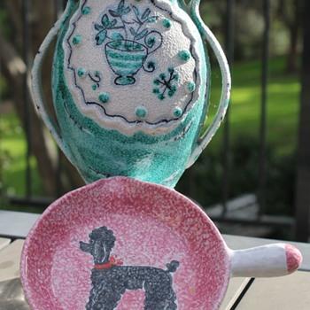 Fratelli Fanciullacci - Art Pottery