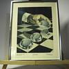 "Robert Tinney Print""1980"""