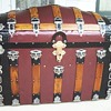 Romadka Brothers Trunk from Milwaukee