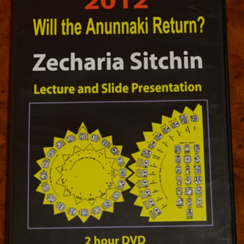 2012 Will the Anunnaki Return? Zecharia Sitchin