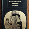 Mysteries of Easter Island by Francis Maziere, Laffont edition