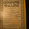 1933 National Geographic