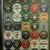 Super Bowl Commemorative Milkcaps-Super Bowl Champions I-XXVIII