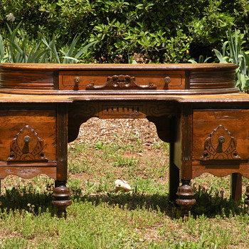 What is it...antique furniture - Furniture